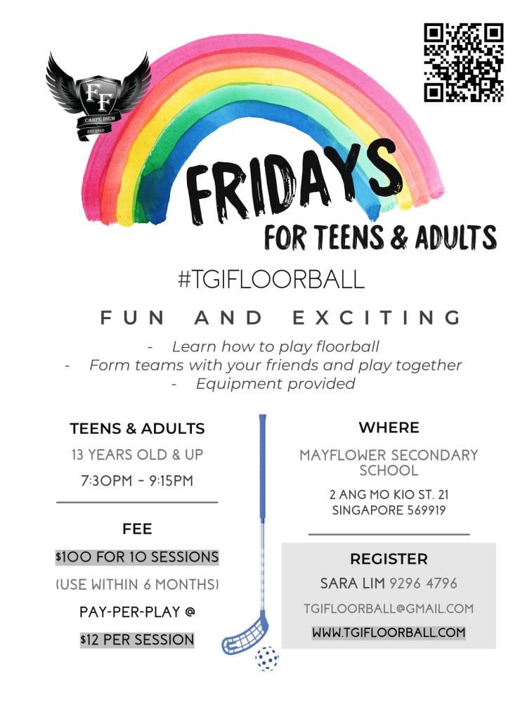 TGIFloorball_Teens_Adults_Poster.png